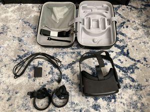Oculus Quest 64 GB $100+ in Accessories for Sale in Provo, UT