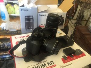 canon t6 ( like new) for Sale in Ontario, CA
