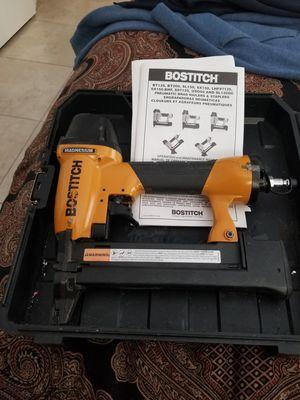 """Bostich stapler 1 1/2"""" sx150 for Sale in Pompano Beach, FL"""