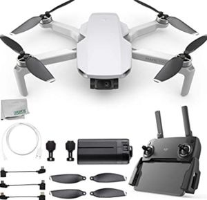 Dji Mavic mini drone for Sale in Corsicana, TX