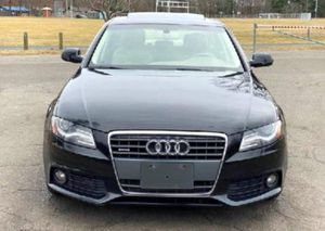 12 Audi A4 AM/FM Stereo for Sale in Denver, CO