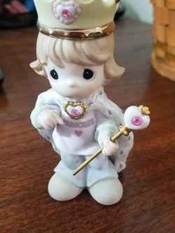 Precious Moments Princess Figurine for Sale in Upland,  CA