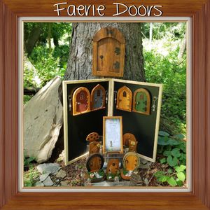 Faerie Doors and Magic! for Sale in Canonsburg, PA