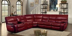 🏅 SPECIAL 🏅 Vacheria Salsa Reclining Sectional 👉 by Ashley for Sale in Lutherville-Timonium, MD