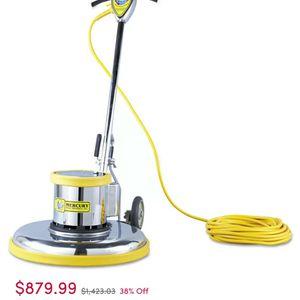 Mercury Floor Tile cleaning Machines PRO21 PRO-175-21 Floor Machine for Sale in Pasadena, CA