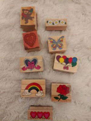 Stamps for Sale in Woodbridge, VA