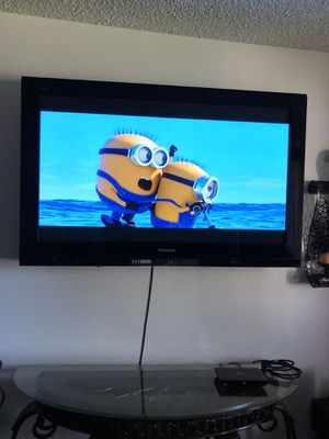 "55"" Panasonic TV for Sale in Tempe, AZ"