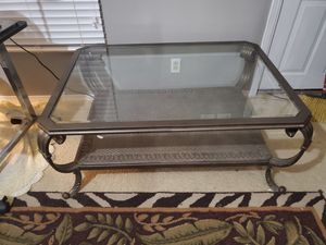 Center table for Sale in Bailey, NC