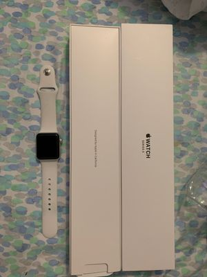 Apple Watch 38mm Series 3 for Sale in Lakeland, FL