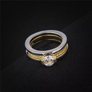 ❤️ON SALE❤️ Luxury 💍 Stamped 18K Gold bond Ring - SPR for Sale in Dallas, TX