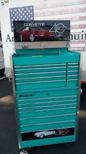Snap on tool box. Top only for Sale in Eugene, OR