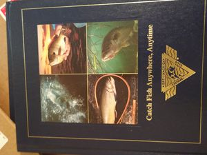 Fish books for Sale in Spring Hill, FL