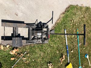 1500lbs motorcycle/arc jack for Sale in Irrigon, OR
