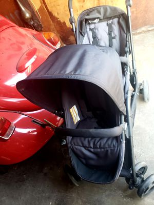 Double stroller for Sale in CRYSTAL CITY, CA