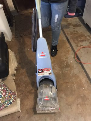 Bissell Powerease Shampooer for Sale in Woodbridge, VA