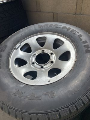 15 inch used wheels for Sale in Mission Viejo, CA
