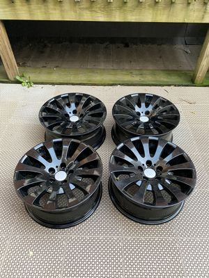 Bmw 18 inch multi spoke wheels 5x122 for Sale in Ford City, PA