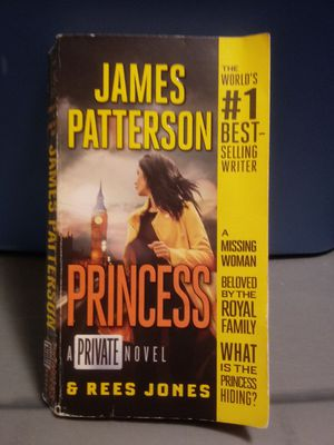 PRINCESS A Private novel for Sale in TWN N CNTRY, FL
