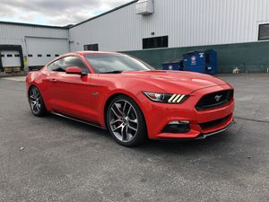2015 Ford Mustang GT 5.0 for Sale in Framingham, MA