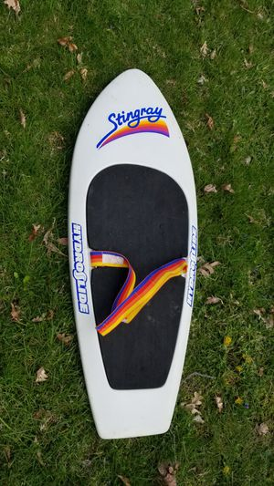 Water Knee Board for Sale in Columbus, OH