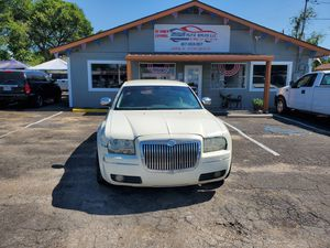 2007 Chrysler 300 for Sale in Fort Worth, TX