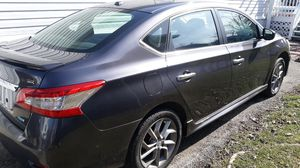 Nissan sentra 2014 for Sale in Hamilton, OH