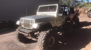 Jeep for Sale in Margate, FL
