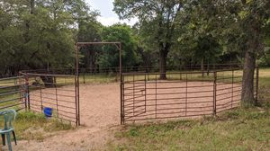 10 rail panels for Sale in Liberty Hill, TX