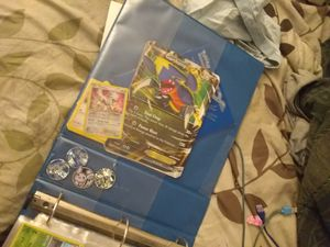 Whole collection of Pokemon cards. for Sale in Richmond, CA