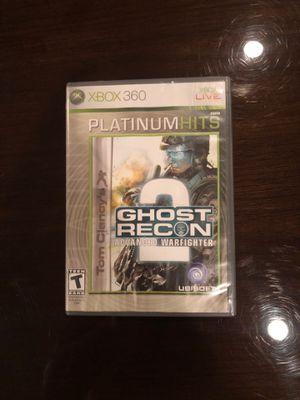 Ghost recon 2 Xbox 360 game for Sale in Dallas, TX