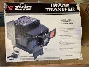 Image/Video Transfer machine for Sale in Myerstown, PA