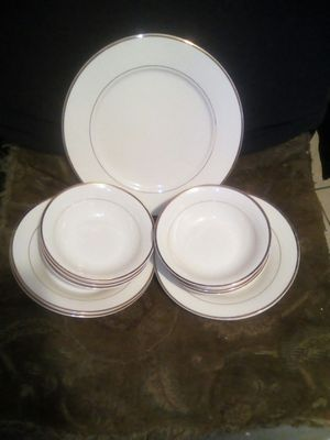 Formalities China by Baum Bros. 11 PC. Set for Sale in Fresno, CA
