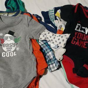 Baby Boy Clothes for Sale in Garden Grove, CA