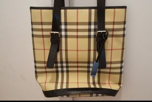 Burberry bag for Sale in Alexandria, VA