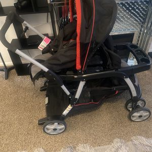 Used Double Stroller Good Condition for Sale in Philadelphia, PA