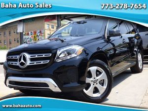 2018 Mercedes-Benz GLS for Sale in Chicago, IL