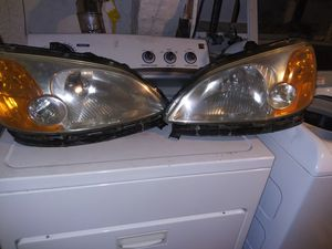 2002 honda civic coupe headlights for Sale in York, PA