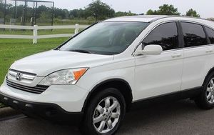 Beautiful SUV 2007 Honda CRV Low Miles for Sale in Boston, MA
