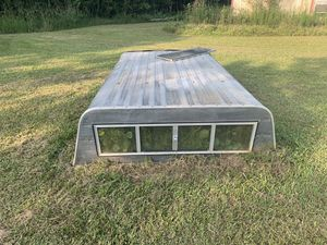 Truck camper cover for Sale in Theodore, AL