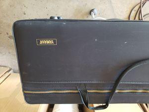 Yamaha Tenor Sax Case YTS 52 for Sale in Mesa, AZ