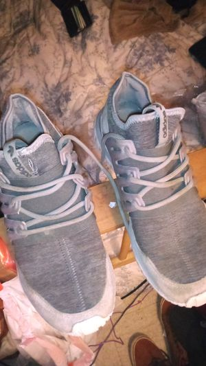 Mens Grey Ultra Boosts size 10 for Sale in Columbus, OH