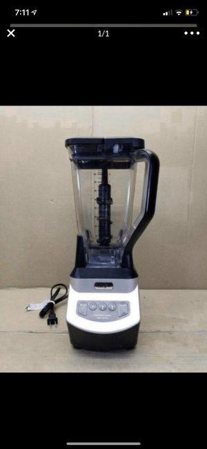 Ninja Professional Blender NJ600 WM30, 72 Ounce Stainl for Sale in Santa Fe Springs, CA