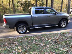 2010 Dodge Ram Big Horn Edition for Sale in Fairfield, CT