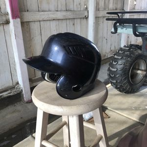 Baseball Helmet And Glove for Sale in Bakersfield, CA