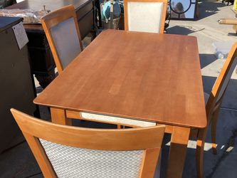 Desk, Dinning Table , End Tables , Lamps & More for Sale in Anaheim,  CA