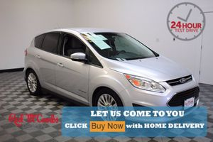 2017 Ford C-Max Hybrid for Sale in San Antonio, TX