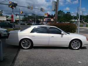 2005 Cadillac DeVille DTS Low Miles!!!! for Sale in Rockville, MD