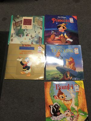Vinyls for Sale in Spencerville, MD