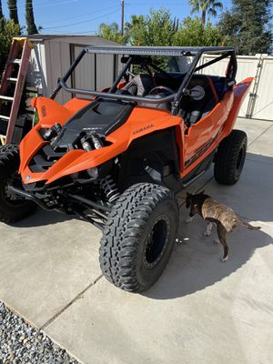 2016 yxz 1000r with packard supercharger for Sale in Oak Glen, CA