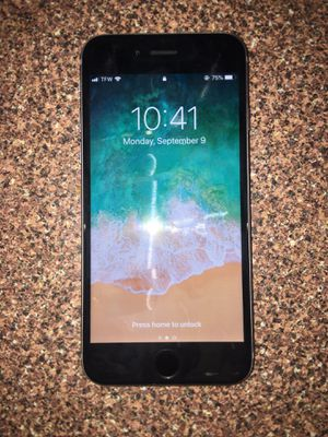 iPhone 6 for Sale in Swansea, IL